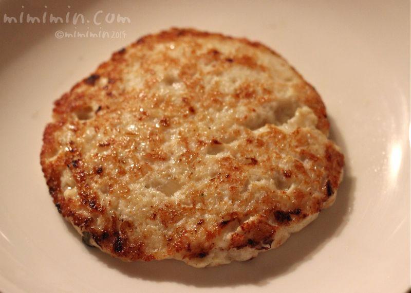 豆腐ハンバーグの写真