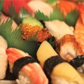 お寿司の写真