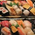 お寿司(握り)の写真