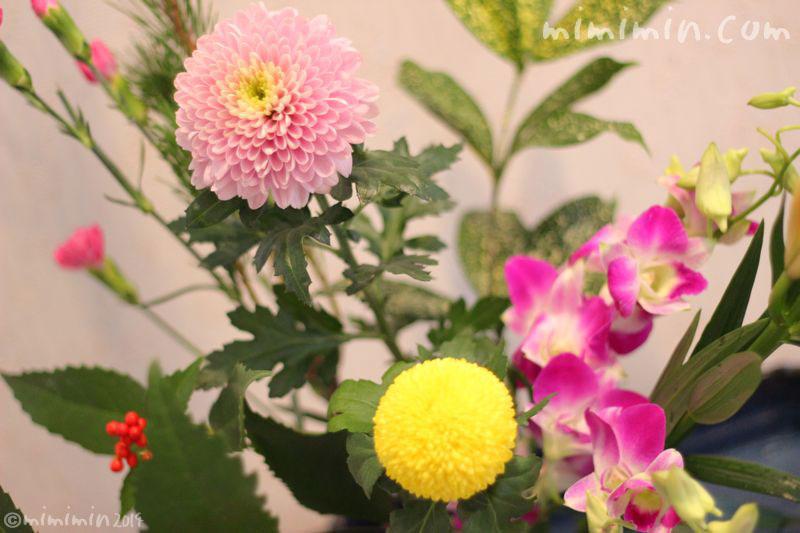 生け花の写真4