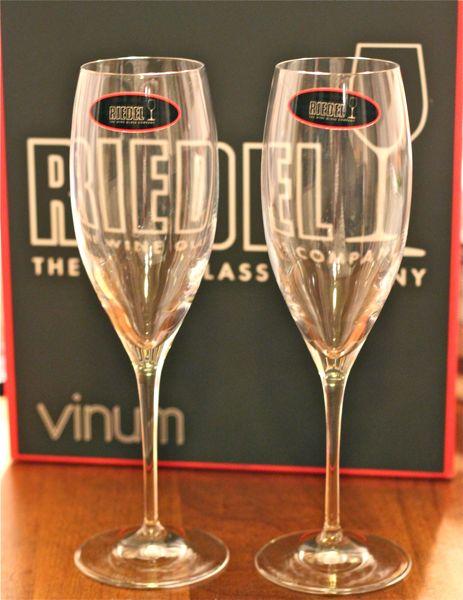 リーデルのワイングラスの画像2
