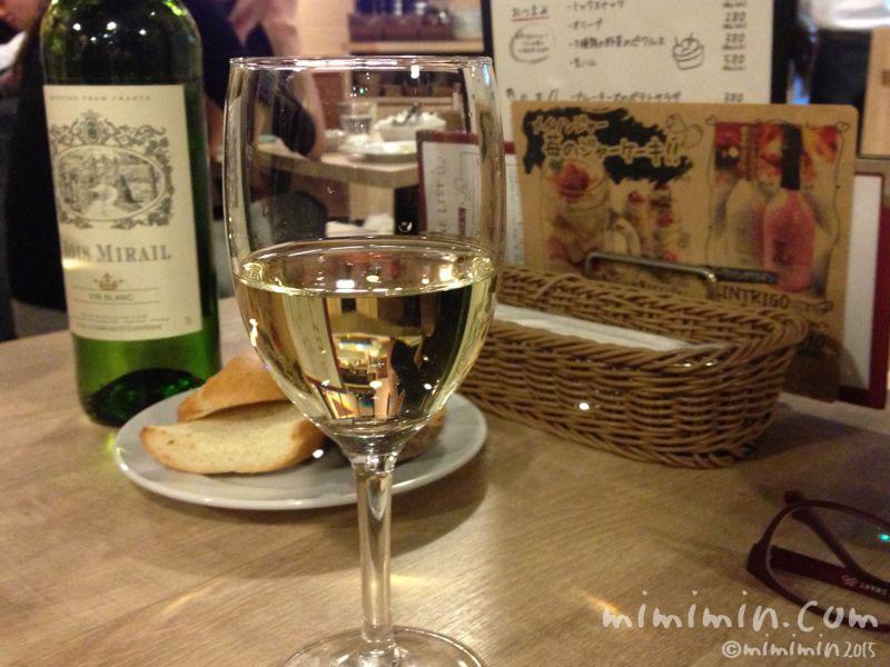 Vina Vin Vinoのワインの写真