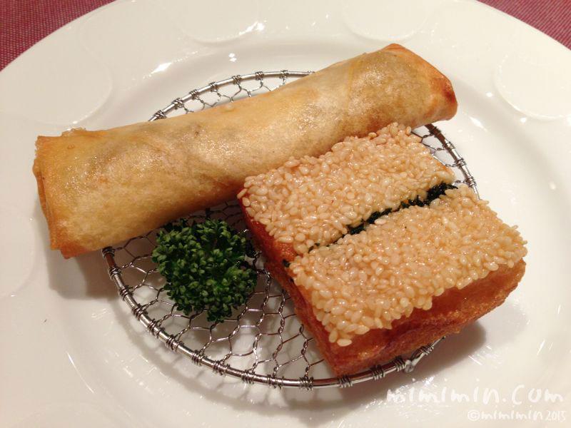 中華料理の写真2