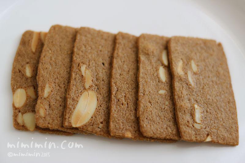 アーモンドシン(クッキー)