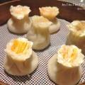 京鼎樓(ジンディンロウ)三色焼売の写真