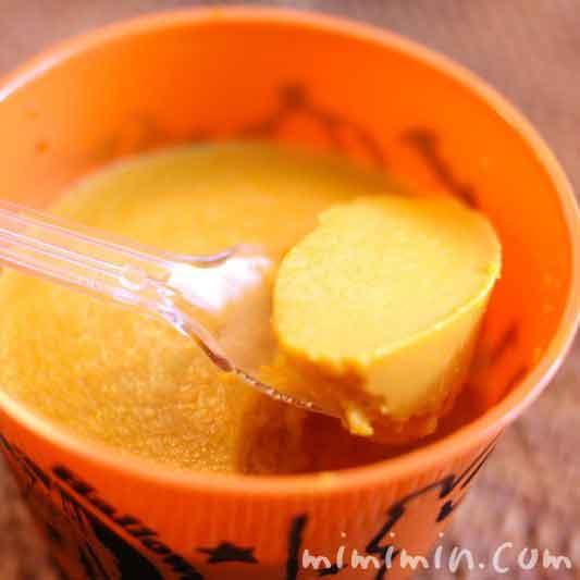 成城石井かぼちゃプリンの写真