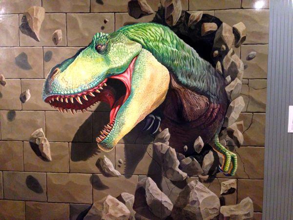 熱海トリックアート迷宮館の画像