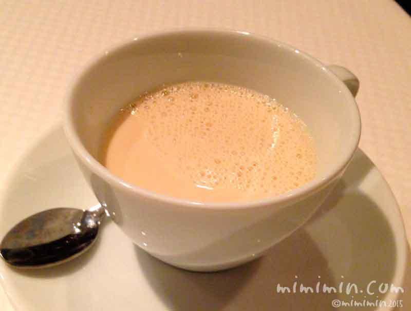 ミルクティーの画像