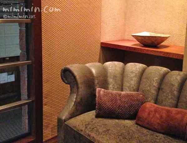 ジョンティアッシュ・個室の写真