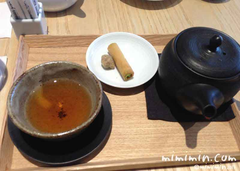 京カフェコムサの画像