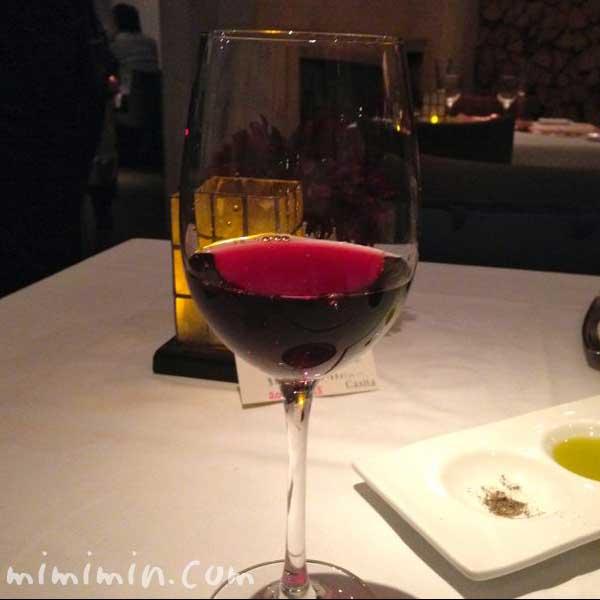 ヒルトップ カシータの赤ワインの画像