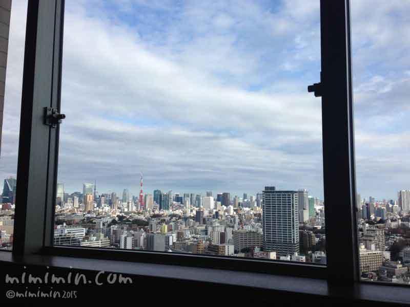ウェスティンホテル東京のビクターズの写真