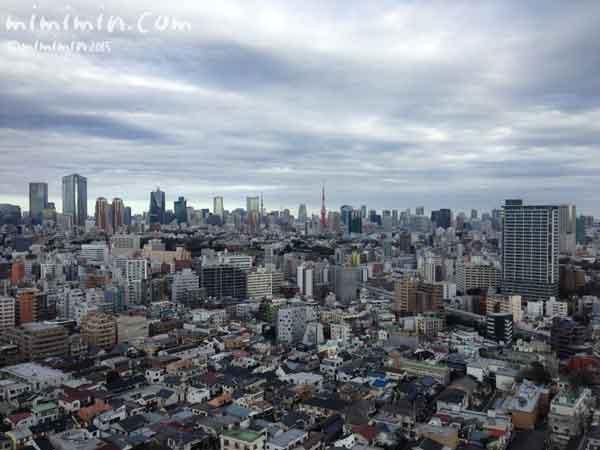 ウェスティンホテル東京のビクターズの眺めの写真のポタージュの写真