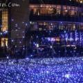 東京ミッドタウンのイルミネーション・スターライトガーデン2015の写真