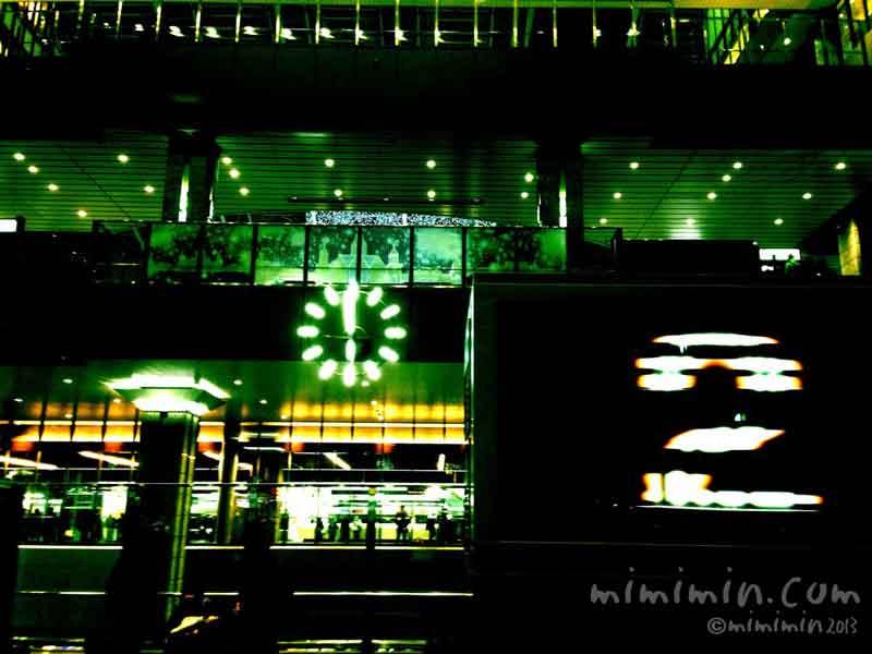 大阪梅田の写真