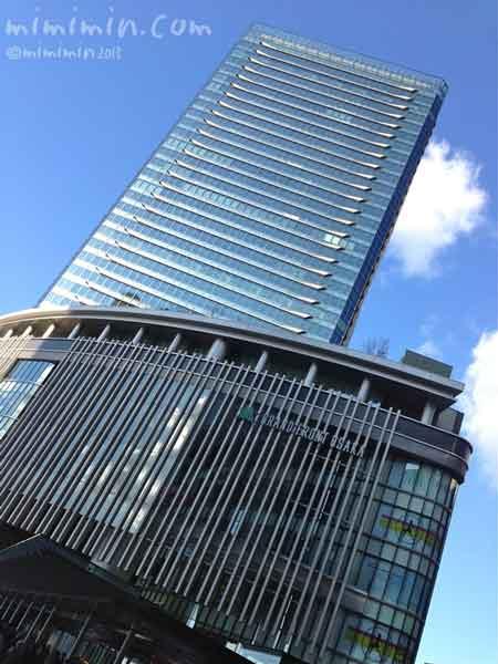 グランフロント大阪の写真