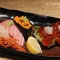 京都 CHOJIRO 四条木屋町店のにぎり寿司の画像