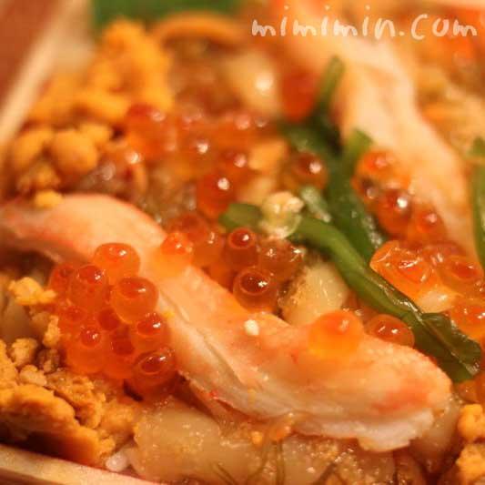 北のばら寿司の写真