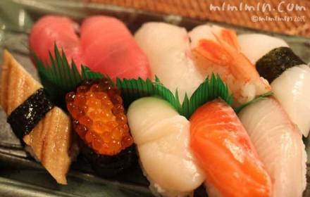 寿司・にぎりの画像