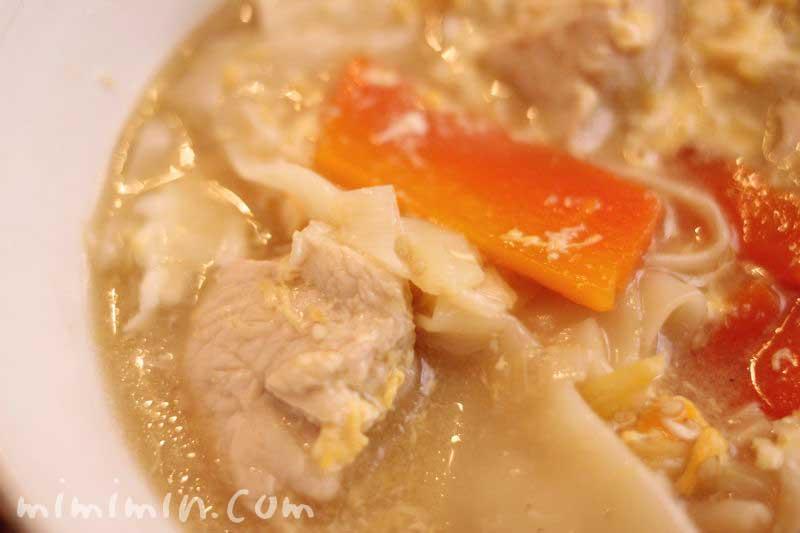 ワンタンスープの画像
