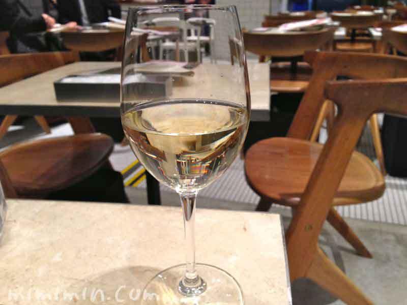ダ・ミケーレ(恵比寿)のワインの画像