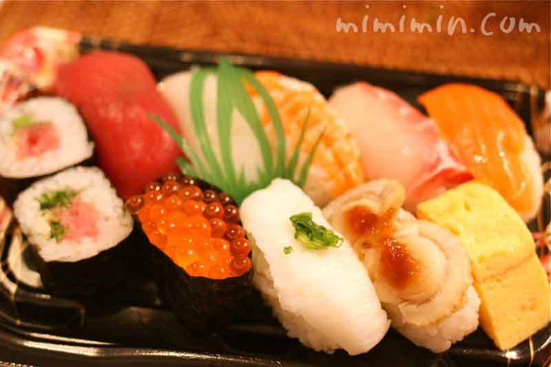 寿司 魚力の画像