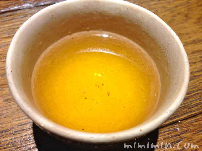 蕎麦ほうじ茶の画像