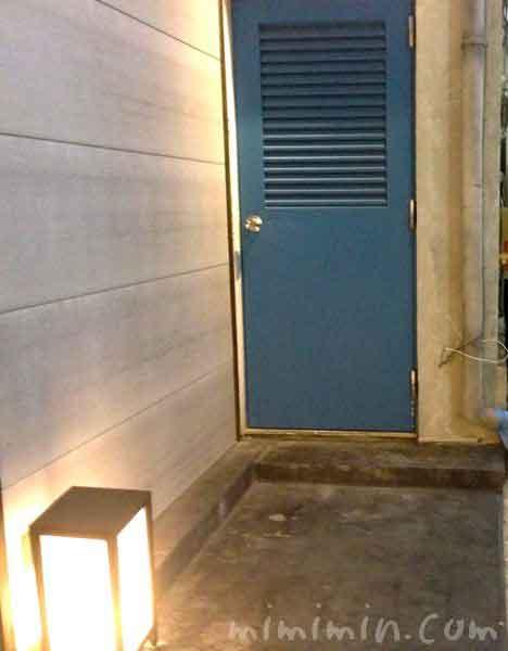 ナカモグロ ドアの写真