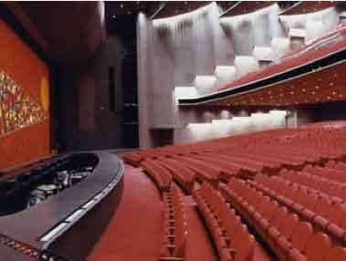 東京宝塚劇場の写真