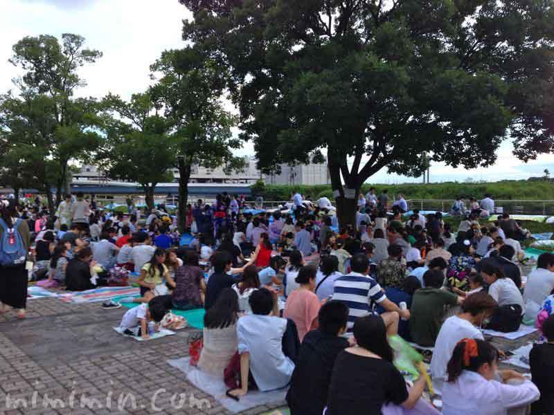 横浜ポートサイド公園の写真