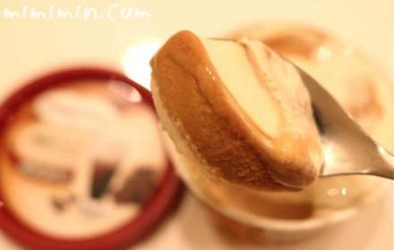 珈琲バニラ・ハーゲンダッツアイスクリームの画像