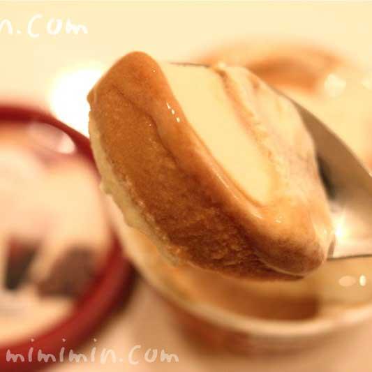 珈琲バニラ・ハーゲンダッツ期間限定のアイスの写真