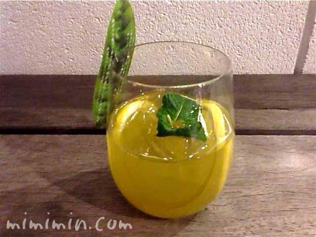 フレーバー生茶 レモンの画像