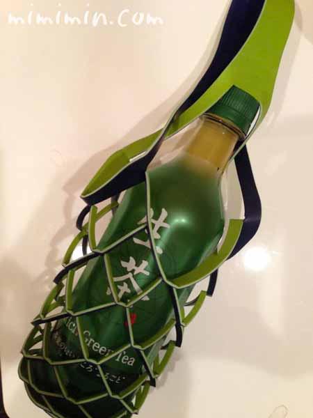 生茶キリン生茶  オリジナルボトルホルダーの写真