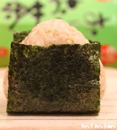 発芽玄米の炊き方(レシピ)&発芽玄米ごはんのおにぎり|おにぎりアクション!