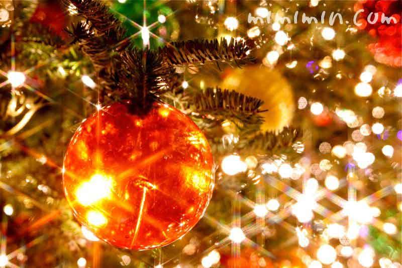 恵比寿ガーデンプレイス・クリスマスツリー