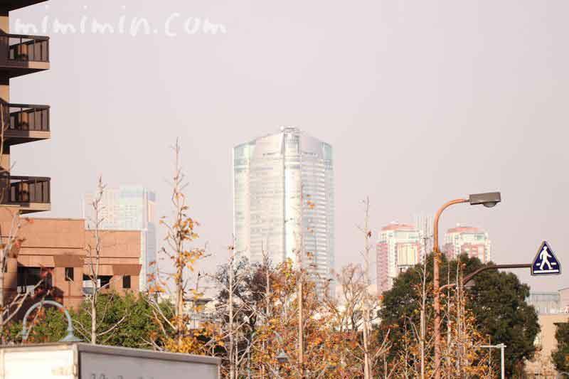 六本木ヒルズの画像