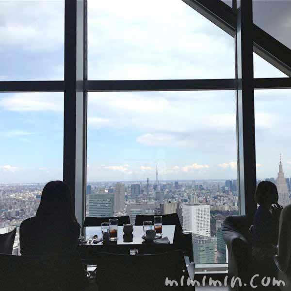 ニューヨーク・グリルの写真