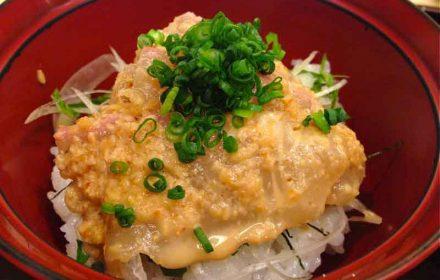 鯛茶漬け(京料理)の画像