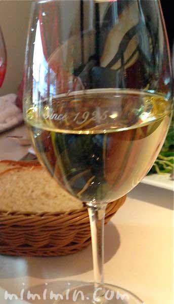 ワイン・三笠會館 トラットリア メッツァニィノの画像
