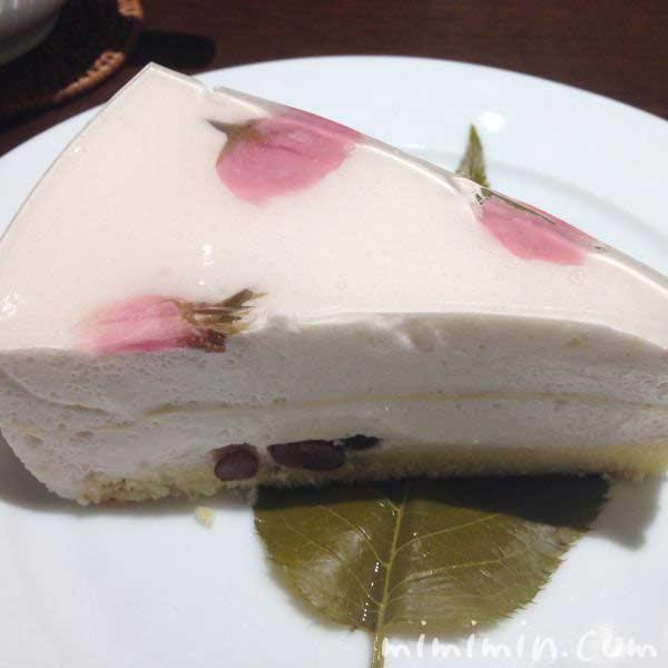 さくらケーキ(HARBS)の画像