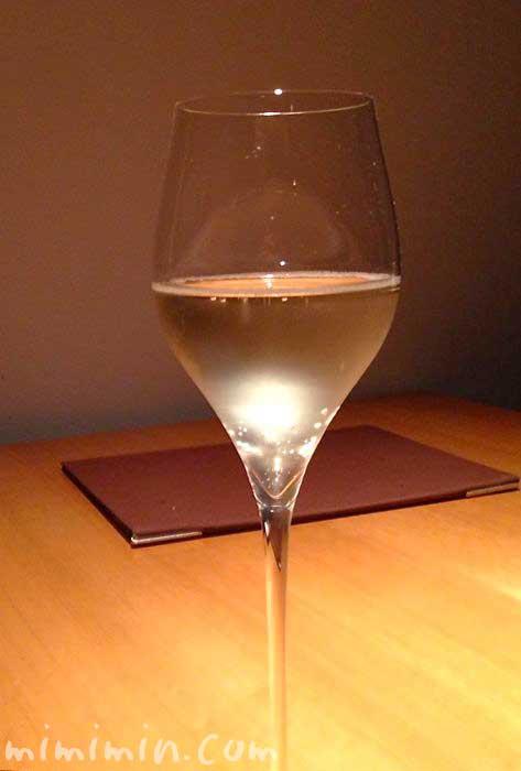 ワイン(井ざわ・赤坂)の写真