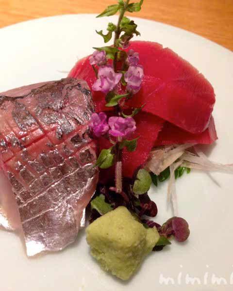 井ざわの懐石料理|赤坂・和食