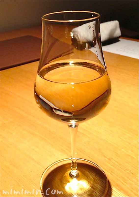 白ワイン・井ざわの画像