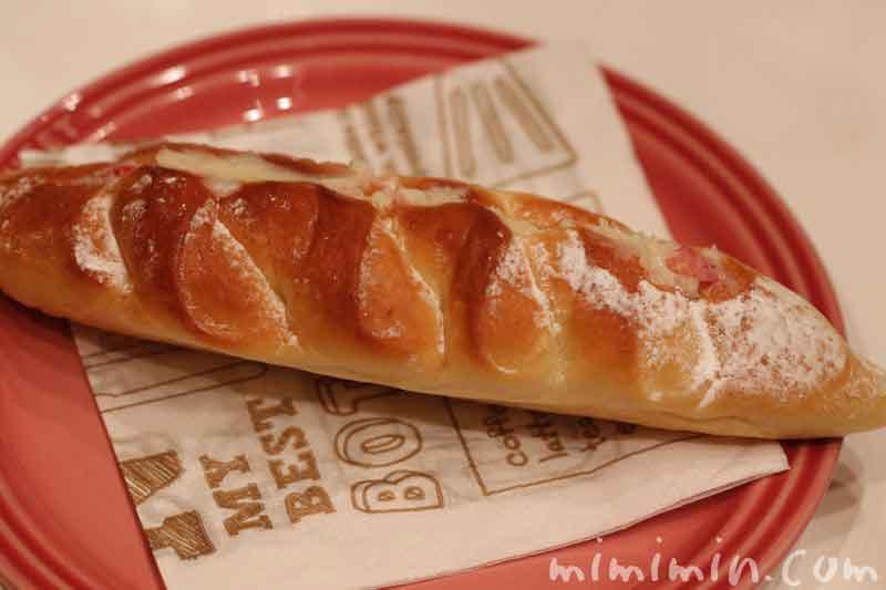苺ミルクフランス・ラ ブティック ドゥ ジョエル・ロブションの画像