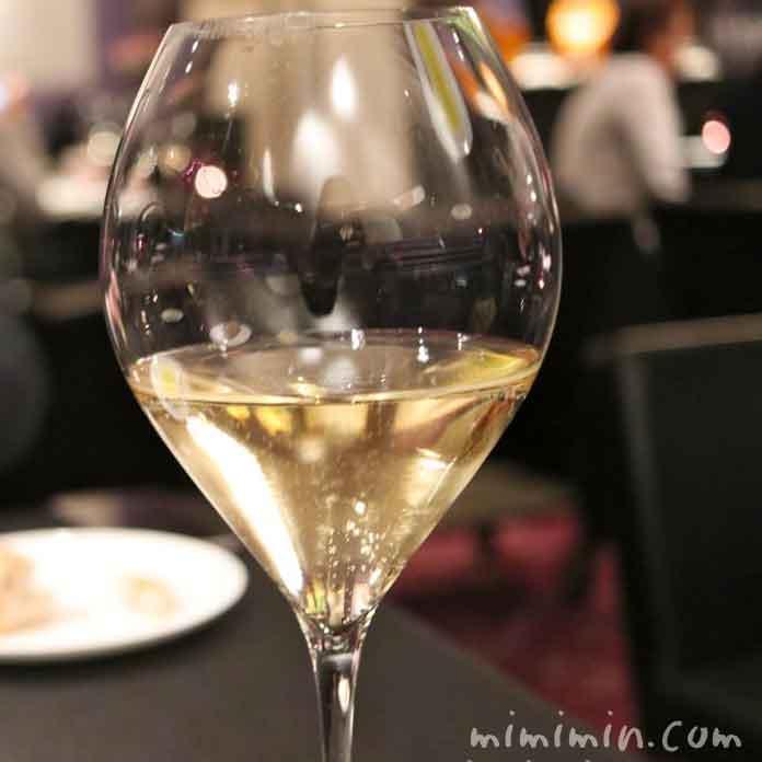 シャンパン(ジョエルロブション)の画像