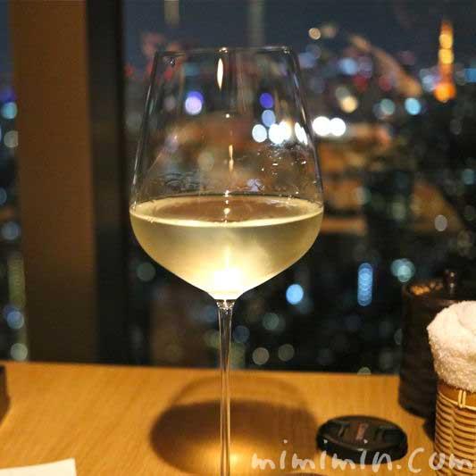 白ワイン・えびす坂 鳥幸