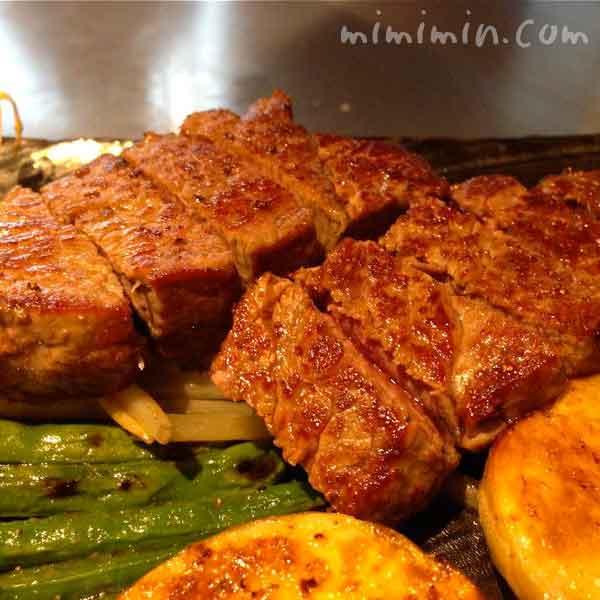 フィレステーキ・鉄板焼き 恵比寿の写真