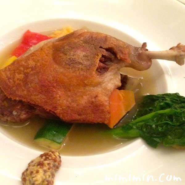 鴨のコンフィ(リコス・キッチン)の画像