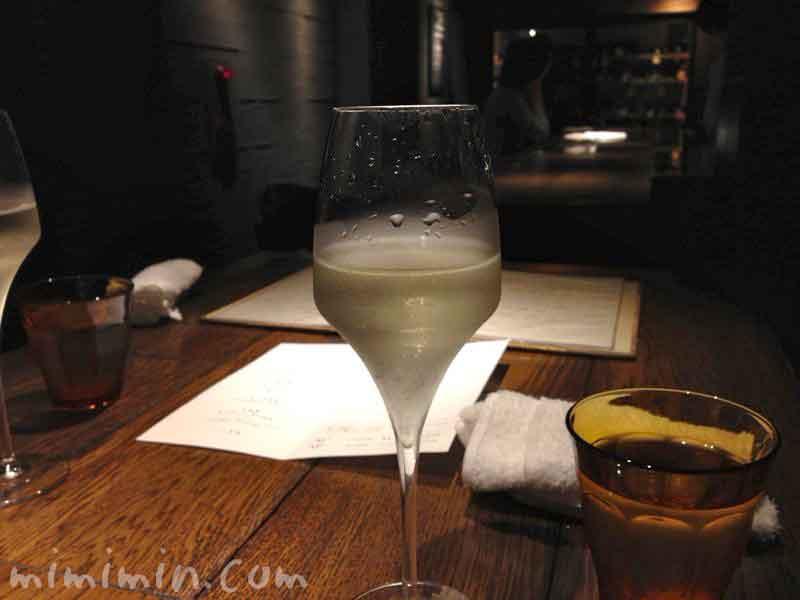 スパークリングワイン・なかもぐろの画像